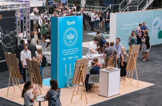 Turtl celebrates 5-year anniversary